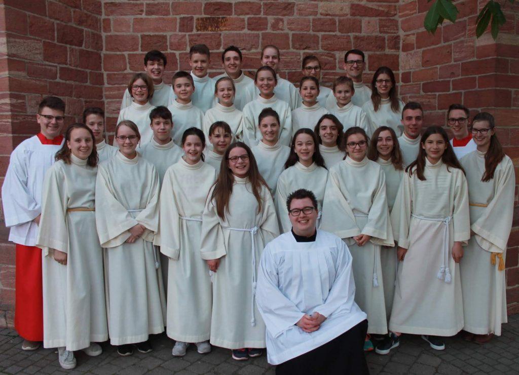2020-06-11_Pfarreigruppen_Minis St Nikolaus