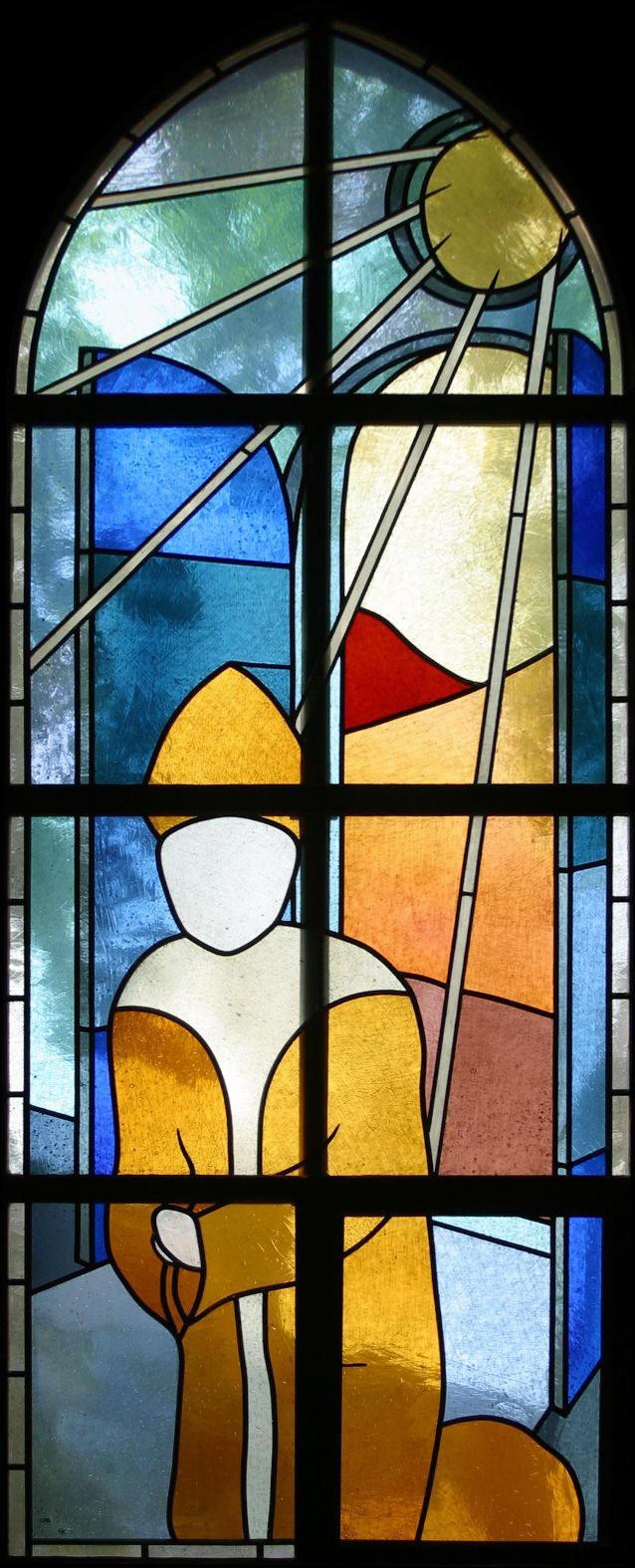 2020_06_St. Nikolaus Kirchenfenster