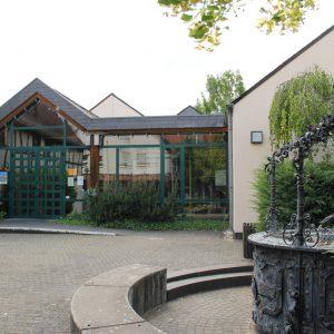 Haus der Begegnung_Stefan Hartelt