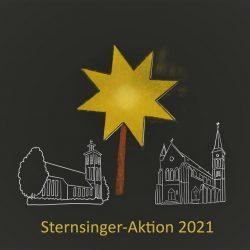 Mottobild Sternsinger 2021